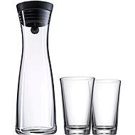 WMF Karafa na vodu 1L + 2 sklenice 0.25L - Karafa