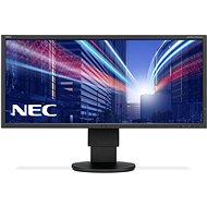 "29"" NEC MultiSync LED EA294WMi čierny - LCD monitor"
