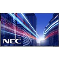 """50"""" NEC PD E505 - Veľkoformátový displej"""