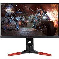 "27"" Acer XB271HKbmiprz Predator - LED monitor"