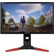 "28"" Acer XB281HKbmiprz Predator UHD 4K - LED monitor"