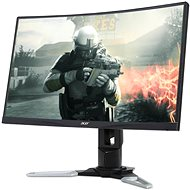 "27 ""Acer XZ271bmijpphzx Gaming - LED monitor"