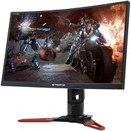 "27"" Acer Z271bmiphzx Predator - LED monitor"