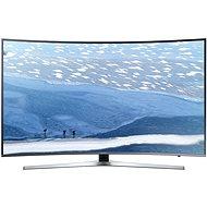 "49"" Samsung UE49KU6652 - Televízor"