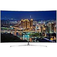 """55"""" Samsung UE55KS9002 - Televízor"""