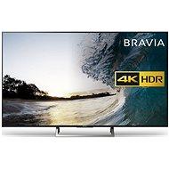 """65"""" Sony Bravia KD-65XE8596 - Televízor"""