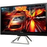 """28 """"ViewSonic VX2880ml - LED monitor"""
