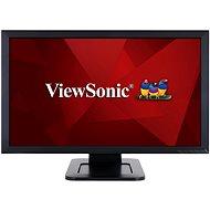 """24"""" ViewSonic TD2421 - Dotykový LCD monitor"""