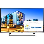 """40"""" Panasonic TX-40DSU501 - Televízor"""