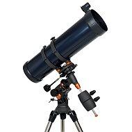 Celestron AstroMaster 130 EQ + 4mm okulár v balení zadarmo - Ďalekohľad