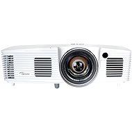 Optoma W316ST - Projektor