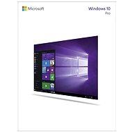 Microsoft Windows 10 Pro - Elektronická licencia