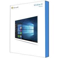 Microsoft Windows 10 Home CZ (FPP) - Operačný systém