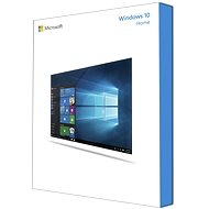 Microsoft Windows 10 Home ENG (FPP) - Operačný systém