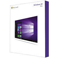 Microsoft Windows 10 Pro ENG (FPP) - Operačný systém