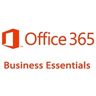 Microsoft Office 365 Business Essentials - Elektronická licencia