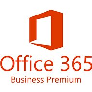 Microsoft Office 365 Business Premium - Elektronická licencia