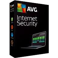 AVG Internet Security 2016 pre 1 počítač na 24 mesiacov - Bezpečnostný softvér