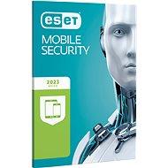 ESET Mobile Security - Bezpečnostný softvér