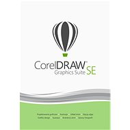 Corel Draw Graphic Suite Special Edition CZ - Grafický softvér