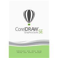 Corel Draw Graphic Suite Special Edition CZ - Grafický softvér