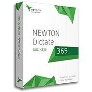 NEWTON Dictate Business 365 SK (elektronická licencia) - Elektronická licencia