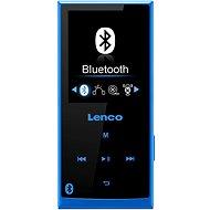 Lenco Xemio 760 8GB s Bluetooth modrý - FLAC prehrávač