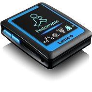 Lenco PODO - 152 4GB modrý - MP4 prehrávač