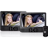 Lenco MES-405 - Prenosný DVD prehrávač