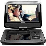 Lenco DVP-9413 - Prenosný DVD prehrávač