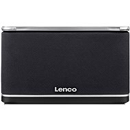 Lenco PlayLink 4 - Audio systém