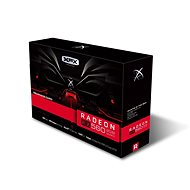 XFX GTS Radeon RX 560 2 GB Single Fan - Grafická karta