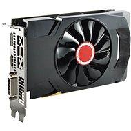 XFX Radeon RX 560 2 GB Core Edition True OC Single Fan