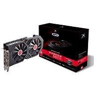 XFX GTS Radeon RX 580 8GB BLACK Edition - Grafická karta