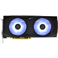 XFX HSF100 Blue LED - Chladič