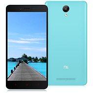 Xiaomi Redmi Note 2 Prime 32GB modrý - Mobilný telefón
