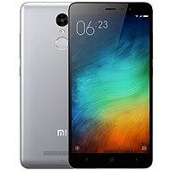 Xiaomi Redmi Note 3 16 GB sivý - Mobilný telefón