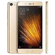 Xiaomi MI5 64 GB Gold - Mobilný telefón