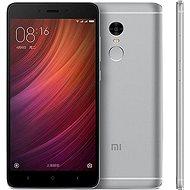 Xiaomi Redmi Note 4 LTE 32GB Grey - Mobilný telefón
