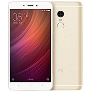 Xiaomi Redmi Note 4 LTE 64GB Gold - Mobilný telefón