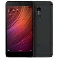 Xiaomi Redmi Note 4 LTE 64GB Black - Mobilný telefón