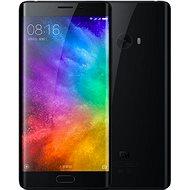 Xiaomi Mi Note 2 LTE 128GB Black - Mobilný telefón