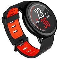 Xiaomi Amazfit Black - Inteligentné hodinky