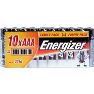 Energizer Family Pack AAA/10 - Batéria
