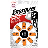 Energizer 13 DP-8 pro audioprotetiku