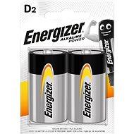 Energizer Base D / 2 - Batéria