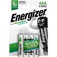 Energizer Extreme AAA (HR03-800mAh) - Batéria
