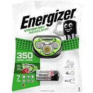 Energizer Headlight Vision HD + 225 lm 3×AAA - Čelovka