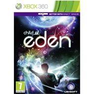Xbox 360 - Child of Eden (Kinect Ready) - Dobíjací kupón
