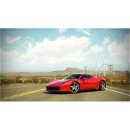 Forza Horizon CZ (2010 Ferrari 458 Italia) - Dobíjací kupón